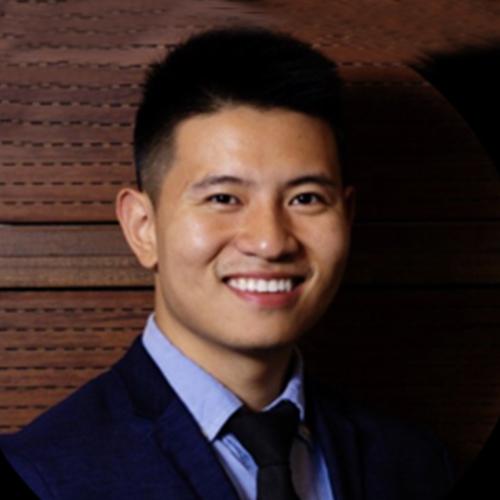 Photo of Derek Ye
